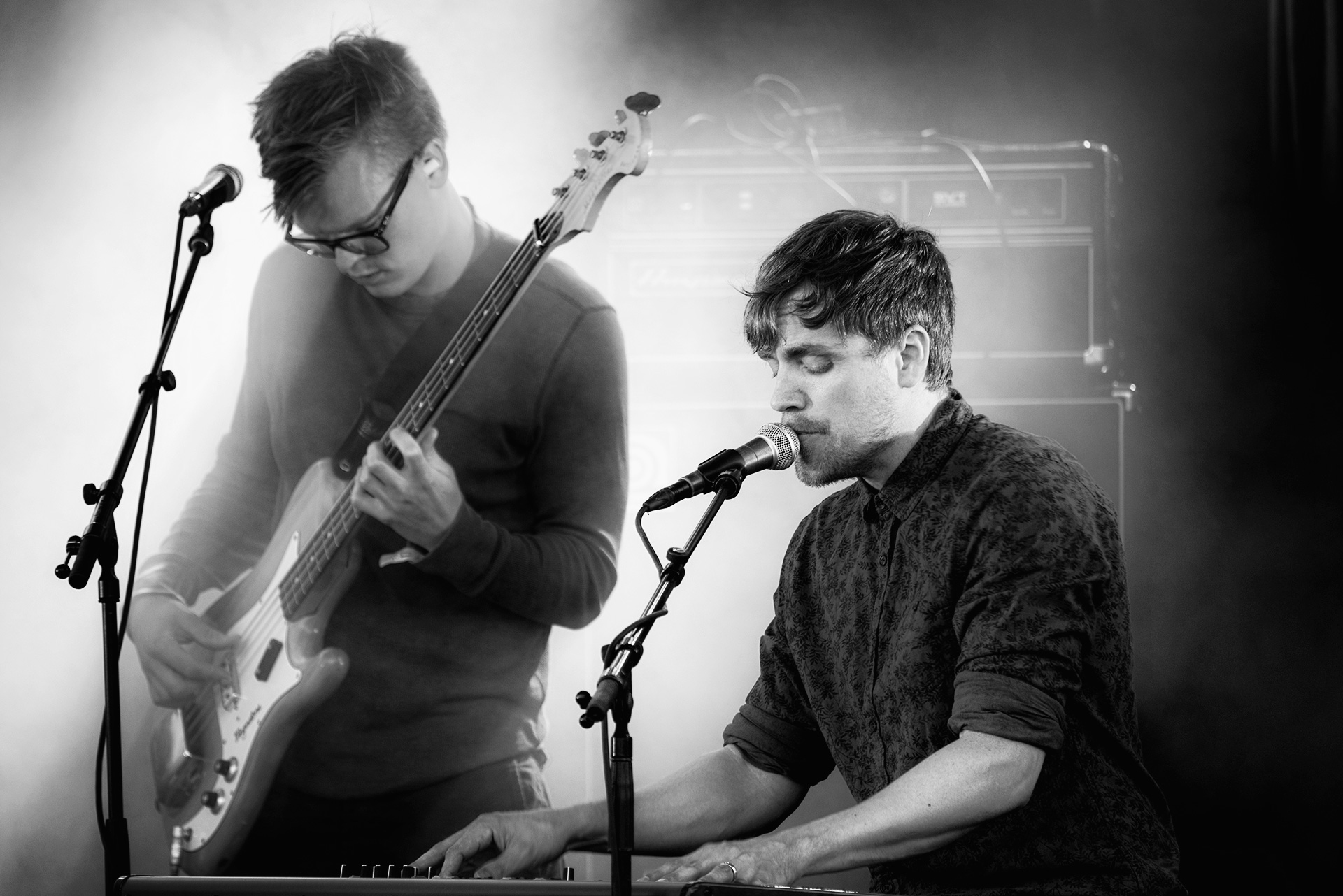Mørland music (foto: Birgit Fostervold)